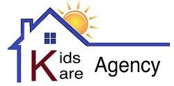 picture of the KidsKare Agency logo